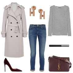 French Look by Net-a-Porter