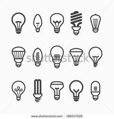 11 Best Led Logo Images Logos Lighting
