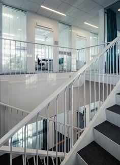 Gallery of MAX IV / FOJAB arkitekter + Snøhetta - 31