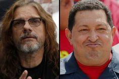 Las revelaciones del rockero Paul Gillman sobre Hugo Chávez