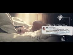 Jason Mraz - The Woman I Love: Official Music Video. He asked his fans via Twitter to vote with ideas for what they'd like the video to be. The best tweets were conceptualized, screenshotted into the video, and mashed together to form a beautiful and cute music video! Well done social media customer engagement.