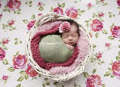 Madelin Floral Photography Backdrop