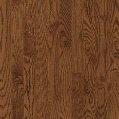 Bruce American Originals Brown Earth Red Oak 3/4 in. Thick x 3-1/4 in. Wide Solid Hardwood Flooring (22 sq. ft. / case)-SHD3217 at The Home ...