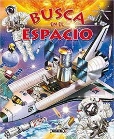 Busca en el espacio: Amazon.es: Susaeta ediciones s a: Libros