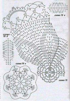 Jarní Čepice-Návod 2