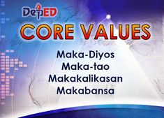 Department of Education Manila: Vision, Mission and Core Values Classroom Welcome, Classroom Rules Poster, Teacher Classroom Decorations, Classroom Charts, Classroom Signs, Elementary Bulletin Boards, Teacher Bulletin Boards, Classroom Bulletin Boards, Reading Comprehension Worksheets