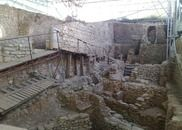 Archaeological remains, Tavira