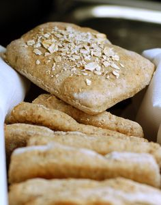 Nyttiga tekakor My Favorite Food, Favorite Recipes, Our Daily Bread, Swedish Recipes, Bread Baking, Scones, Nom Nom, Seafood, Bakery