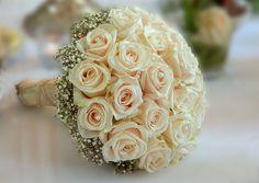 Brautsträuße und Brautblüten