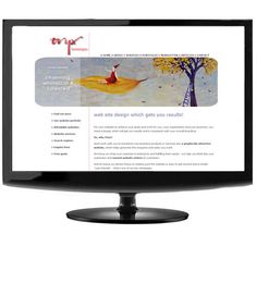 Oryx Technologies website