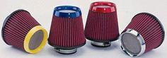 Vibrant Performance - Air Filter -Blue (2169B)