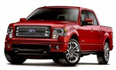 2014 f-150 king ranch | 2014 Ford F-150 Platinum | The 2014 Ford F-150