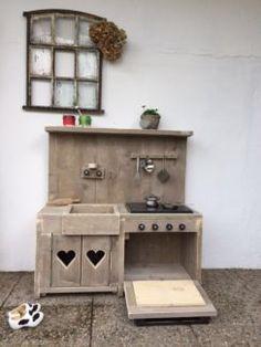 Holzküche Spielküche Massiv Kinderküche Design In Nordrhein Westfalen    Sprockhövel | Holzspielzeug Günstig Kaufen, Gebraucht Oder Neu | EBay Kleinu2026