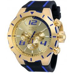 Herren Uhr Invicta 20107