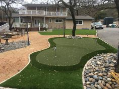 Forever Greens: What our Putting Greens Look Like After 8 Years