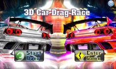 Car Drag Race Skill- tangkapan layar
