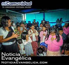 Misionero desgasta su vida por amor a la niñez de Guatemala