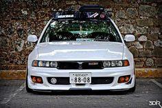 Mine will look like this one day Mitsubishi Galant, Mitsubishi Motors, B13 Nissan, Honda Accord Wagon, Automobile, Japan Cars, Import Cars, Nissan Sentra, Jdm Cars
