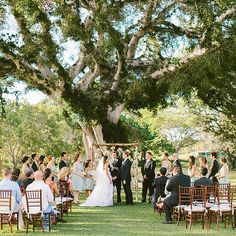 Dillingham Ranch, Oahu | 25 Impossibly Beautiful Wedding Locations In Hawaii