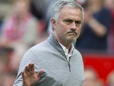 "Manchester United boss Jose Mourinho responds to critics over ""ambition"""