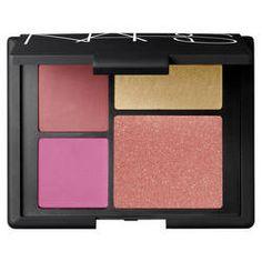 Foreplay - Palette de maquillage de Nars sur Sephora.fr Parfumerie en ligne