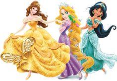 Quiz |Hvilken Disney-prinsesse er du? | Stylista.dk | Stylista.dk