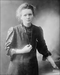 Madame Curie  Scientist