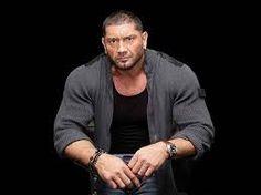 "Batista - ""Dave Bautista"""