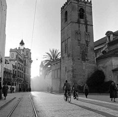 Fotos de la Sevilla del ayer - Página 10