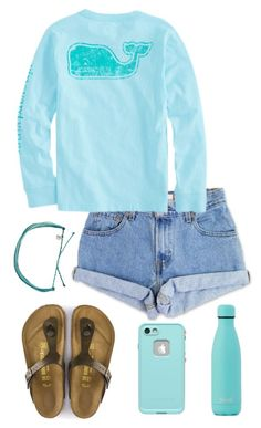 """"""""""" by allyson04 on Polyvore featuring Levi's"""