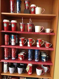 Starbucks Christmas