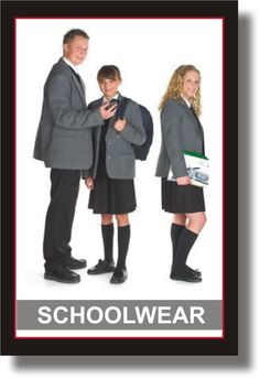 #School_uniforms: By putting them in school uniforms older looking children can't pretend to be older than they are.