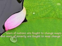 quotes-my-top-10: Quotes my top 10 poverty quotes 8
