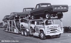 GMC - Canadian Auto Carriers www.TravisBarlow.com Towing Insurance & Auto Transporter Insurance for over 30 years
