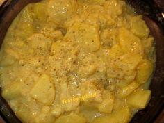 Blumenkohl-Kartoffel-Gemüse
