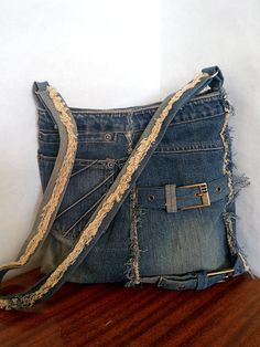 Check out this item in my Etsy shop https://www.etsy.com/listing/608527559/womens-bag-of-jeans-stylish-bag-of