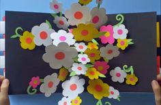 Libros Pop-Up Books Cards: Video