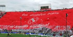 Great Flag from Club Atlético Independiente (Argentina)