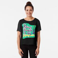 'Money Heist - Casa de Papel' Chiffon Top by Saruk Graphic T Shirts, Belle Lingerie, Vintage T-shirts, Vintage Fashion, Vintage Style, Vintage Gifts, Hypebeast, Athleisure, Gaming Girl