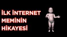 Dans Eden Bebek: İnternetin İlk Meminin Hikayesi
