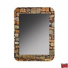 Καθρέπτης με ψηφιακή εκτύπωση DG. 017 Mirror with digital print DG. 017