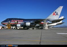 747sp. My favorite airplane to flynon