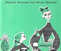 Kroger Salads booklet 5 by wardomatic, via Flickr