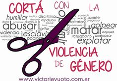 campaña contra la violencia de genero en cordoba - Buscar con Google