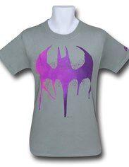Batman Joker Bat Symbol T-Shirt