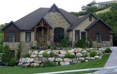 Davis County, Utah. Built by Utah Home Builder, Cameo Homes Inc.