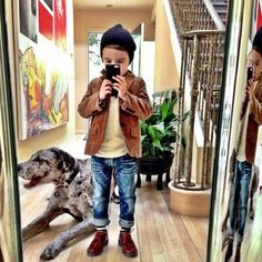 kid swag 17 And the best dressed CHILD goes to... (26 photos)