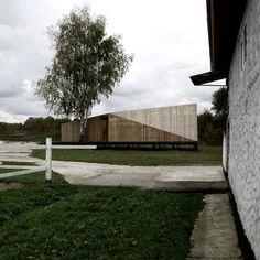 Casa de Verano / Khachaturian Architects