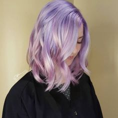 Opal Hair is the Hair Colour You've Always Dreamed Of | slice.ca
