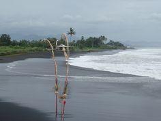 Keramas Beach Bali - Beautiful Beach and Surf Adventures